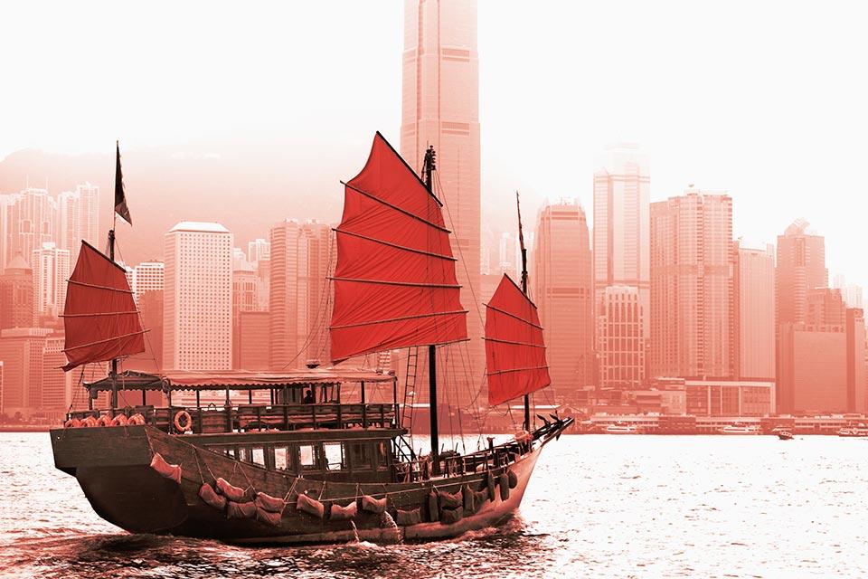 chinaship